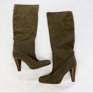 Joie Heeled Boots